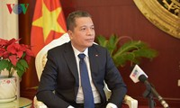 Strengthening the Vietnam-China friendship