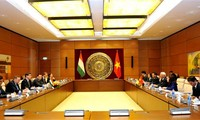 Promoting Vietnam-Hungary multi-faceted relations