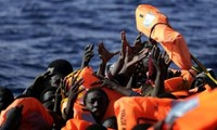 EU approves action plan on migrants