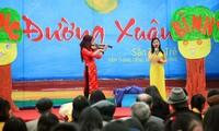 Vietnam Poem Day