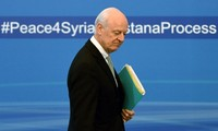 UN sets date for Syria peace talks