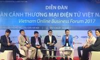 Vietnam's e-commerce: opportunities for online trade