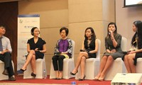 Women's Initiatives Startups and Entrepreneurship introduced in HCMC