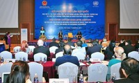 Vietnam advocates UN 2030 Agenda on sustainable development