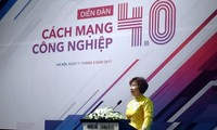 Vietnam aims to restructure economic growth model for development