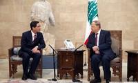 New cooperative opportunities for Vietnam, Lebanon