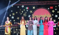 Vietnamese culture highlighted at Italian university