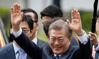 South Korean President forms a new government
