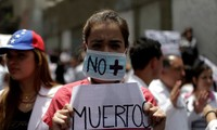Venezuela rejects the US for adding its crisis on UN Security Council agenda