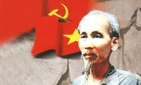 President Ho Chi Minh in the hearts of foreign friends