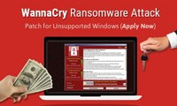 Consequences of malicious virus WannaCry continue