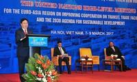 Vietnam-UN: 40 years of cooperation
