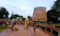 Keindahan budaya dan manusia daeray Tay Nguyen