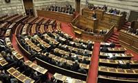 Yunani memenuhi persyaratan yang penting untuk menerima bantuan keuangan