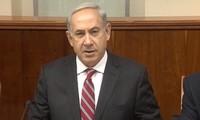 Israel menegaskan kembali komitmen akan satu negara Palestina