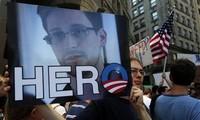 Edward Snowden membocorkan negara-negara Eropa yang berpartisipasi pada program pengintaian Amerika Serikat