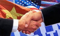 Hubungan Vietnam – Amerika Serikat menuju ke masa depan