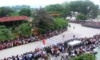 Kemenangan Dien Bien Phu – kebanggaan bangsa Vietnam