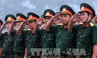 Koran Aljazair memuji Tentara Rakyat Vietnam