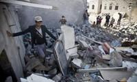 Rusia dan GCC bersengketa tentang solusi bagi krisis di Yaman