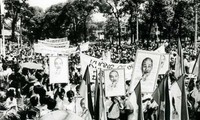Negara-negara mengirim tilgram selamat kepada Vietnam sehubungan dengan peringatan ultah ke-40 pembebasan Vietnam Selatan dan penyatuan Tanah Air