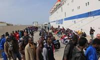 Masalah migran: Permufakatan dengan Turki tidak mengurangi jumlah migran yang masuk Uni Eropa