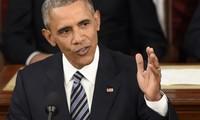 Amerika Serikat berpendapat bahwa dunia akan lebih aman setelah melaksanakan kesepakatan nuklir dengan Iran