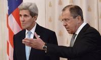 Rusia dan Amerika Serikat sepakat melakukan putaran perundingan damai Suriah sesuai dengan jadwalnya