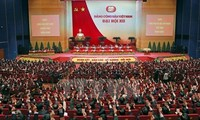 Pemberitahuan selanjutnya tentang tilgram ucapan selamat kepada suksesnya Kongres Nasional ke-12 PKV