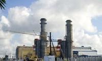 Pabrik pupuk Ca Mau akan diserahterimakan dan dioperasikan pada akhir Februari ini.