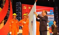 Vietnam Oil and Gas Group marks its 50th anniversary