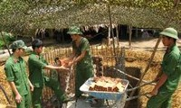 Vietnam and Cambodia strengthen relations