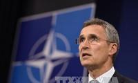 NATO reaffirms Turkey's membership