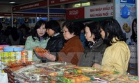 High-quality Vietnamese goods fair to open early next month