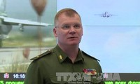 Russia denies any involvement in the downing of MH17