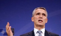 Russia, NATO talk to improve relations
