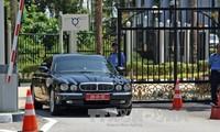 Malaysia expels North Korean ambassador