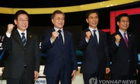 South Korea: Democratic Party begins polling to elect presidential candidate