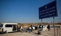Hamas closes border between Israel and Gaza