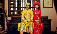 Love and marriage in Vietnam's history and customs