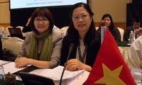第十一届东盟新闻高官会在马来西亚举行