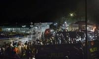 越南对巴基斯坦发生恐怖爆炸袭击事件作出反应