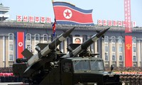 朝鲜宣布成功进行洲际导弹发动机测试