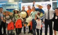 今年一季度越南接待的俄罗斯游客增长13.5%
