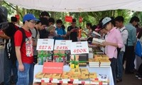 第三次越南图书日的响应活动纷纷举行
