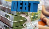 越南确保公债兑付
