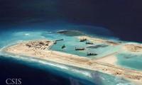 英国外交部谴责中国制造东海紧张局势