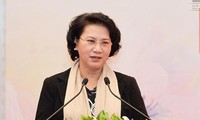 越南国会常务委员会第四十七次会议开幕