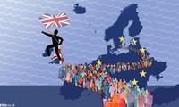 各国领导人就英国退欧表态