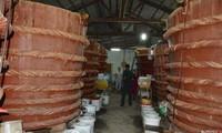 坚江省富国岛的土特产